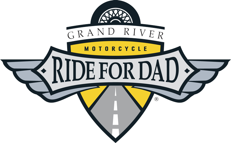Grand River - Ride for Dad